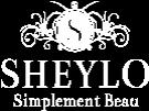Sheylo | Simplement Beau Logo