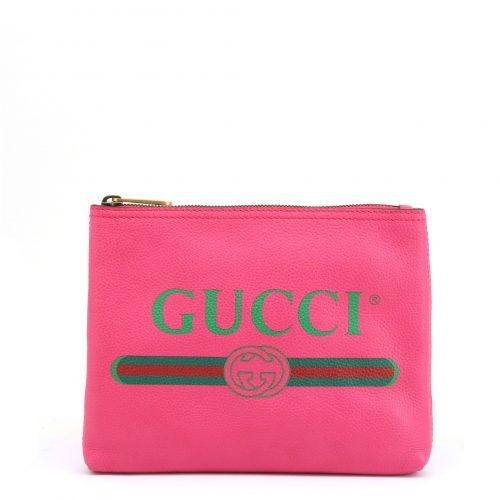 Pochette pour Femme Gucci