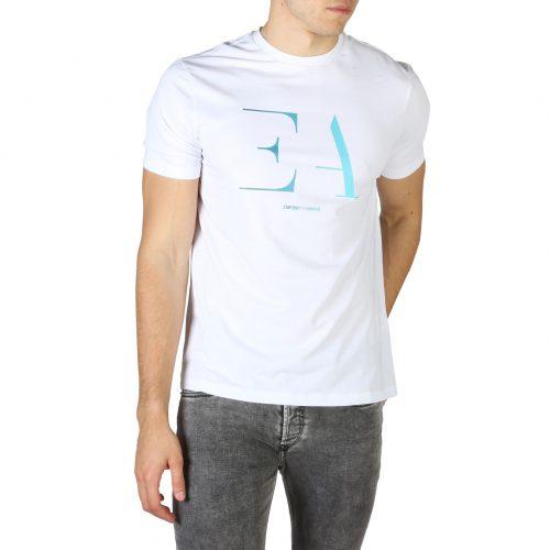 T-shirt pour Homme Emporio Armani