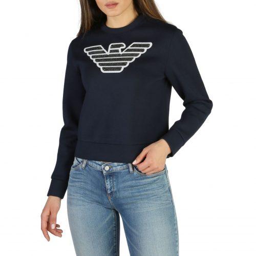 Sweat-shirt pour Femme Emporio Armani