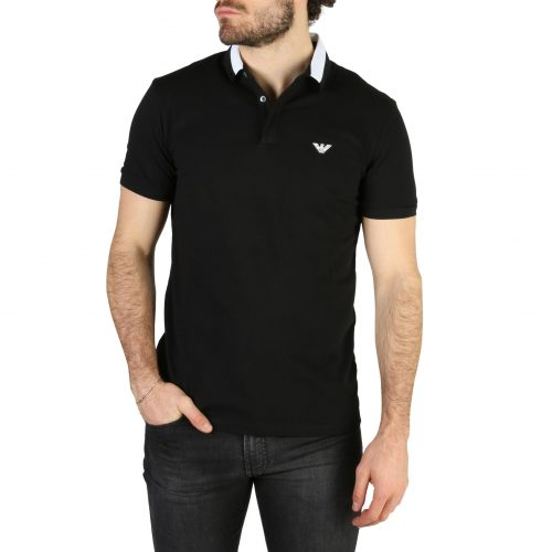 Polo pour Homme Emporio Armani
