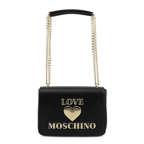 Sac porté épaule pour Femme Love Moschino