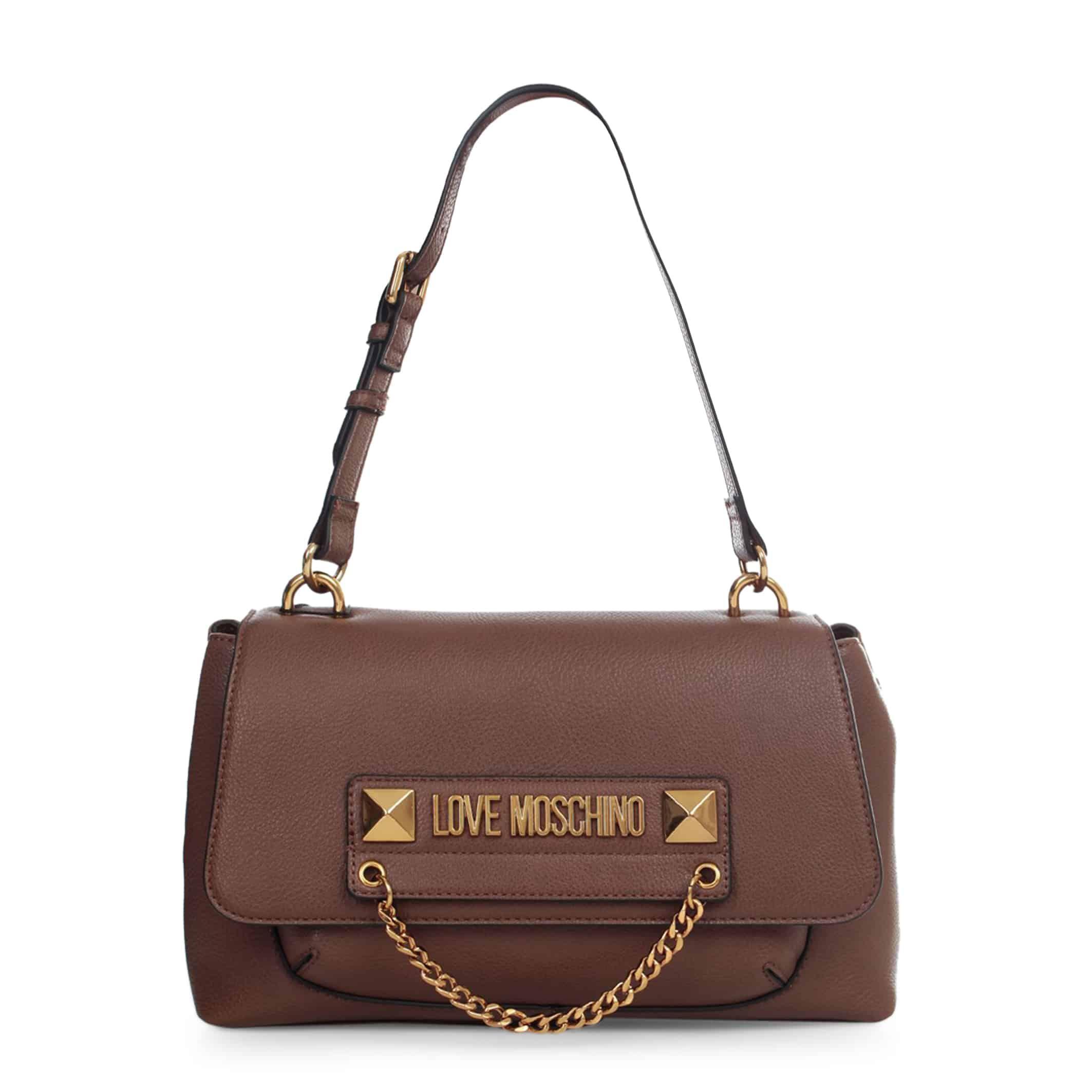 Sac porté épaule pour Femme Love Moschino JC4242PP0DKC0